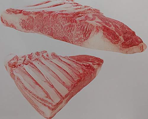 黒毛和牛 牛肉 三角バラ A4〜A5クラス 約8kg 真空 冷凍 業務用 激安