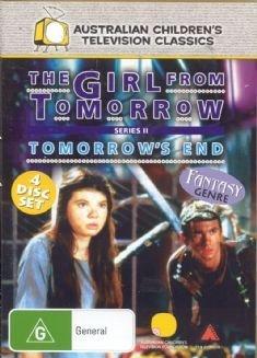 Series 2: Tomorrow's End