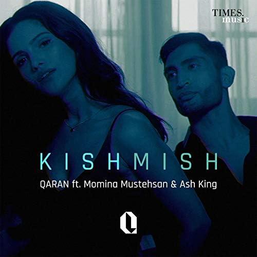Qaran feat. Momina Mustehsan & Ash King