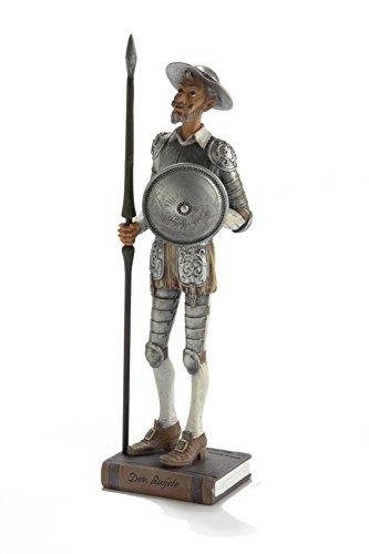 Figura Decorativa Don quijote