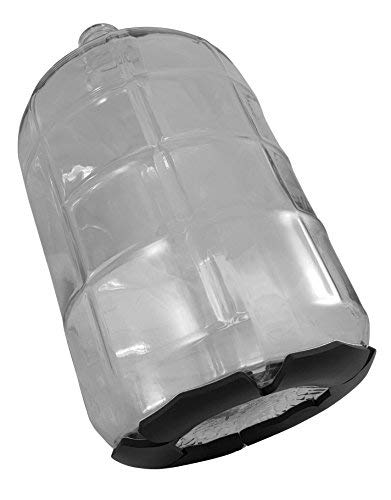 Next Level Brewing The Carboy Bumper, Protects Your Glass or Fermenter for Home Beer, Wine Making, Cider and Mead