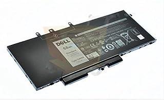 New Genuine Battery for Dell Latitude 5480 5580 Precision 15 3520 68Wh 7.6V Battery GJKNX
