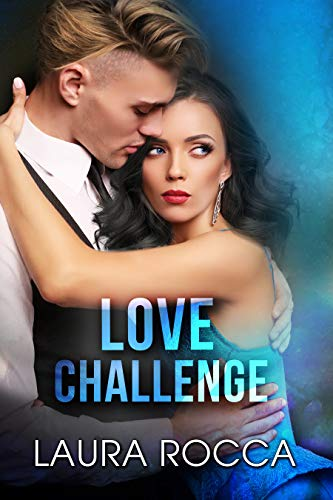 Love Challenge (Challengers - Series - Dilogia Vol. 1)
