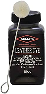 Kelly's Professional Grade Leather Dye