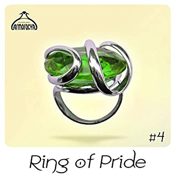Ring Of Pride #4