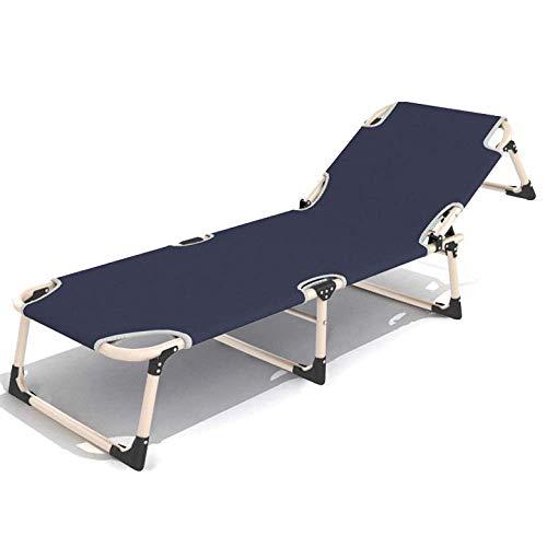 SSeir Tumbonas Plegable reclinable ChairsZero Gravedad Tumbona Ajustable del Respaldo portátil para el Recorrido de jardín Hogar Patio Plataforma de Vacaciones Cubierta Lateral