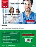 PACK AHORRO BÁSICO. Celador. Servicio de Salud de las Illes Balears (IB-SALUT) (Incluye Temario Vol.I y Vol.II, Test y Simulacros de examen + CURSO BÁSICO Online)