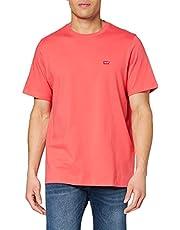 Levi's Big and Tall Heren t-shirt Big Original HM Tee