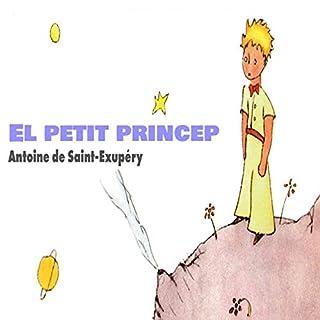 El petit princep [The Little Prince] (Audiolibro en catalán) Titelbild