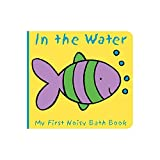 Best Bath Books For Babies - Animals in the Water Review