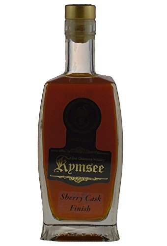 Kymsee Single Malt Whisky Sherry Cask Finish 0,5l - limitiert