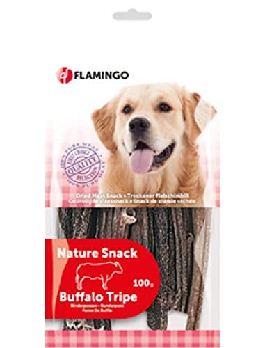 FLAMINGO - Panse De Bœuf Nature - Sachet De 100 G