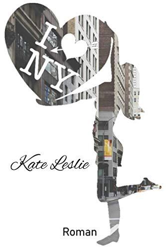 I Love NY: New York Lovestory