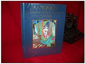 Antonios Tales from the Thousand and One Nights (English and Arabic Edition)