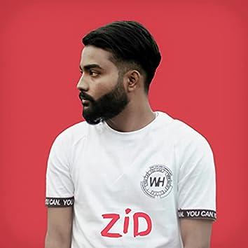 Zid (feat. Pankaj)