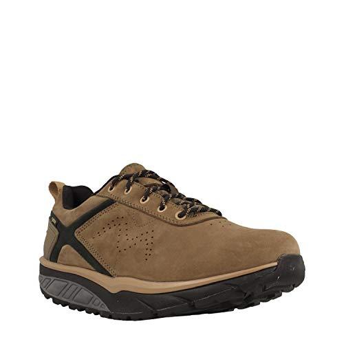 MBT Hombre Zapatos de Cordones KIBO GTX M