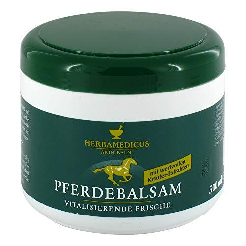 PFERDEBALSAM Herbamedicus 500 ml