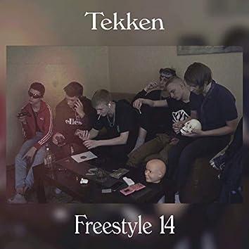 Freestyle 14