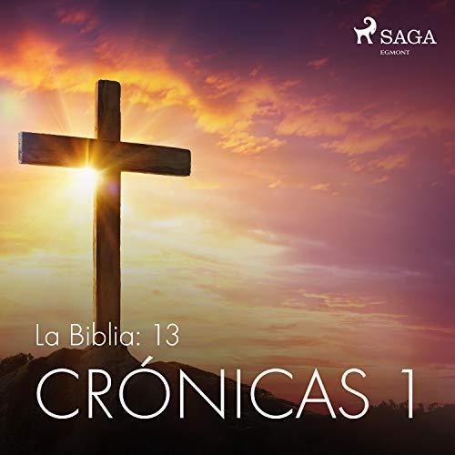 Crónicas 1 cover art