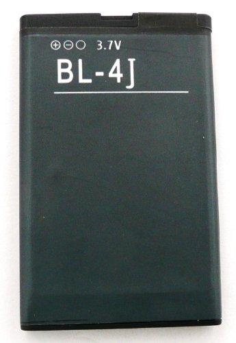 Emartbuy - Batteria BL-4J compatibile con Nokia C6-00