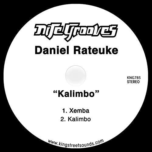 Daniel Rateuke