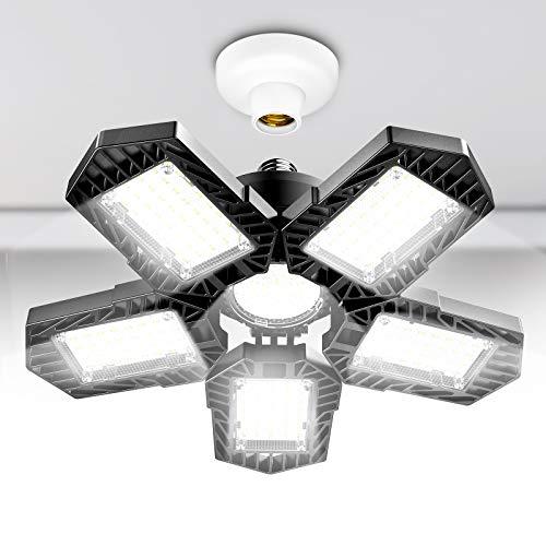 CHOOBY 150W LED Garage Light