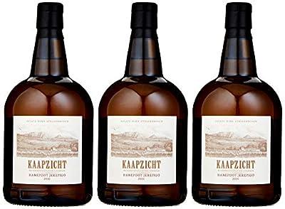 Kaapzicht wine Hanepoot Jerepigo 2016, 75cl (Case of 3)