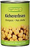 Rapunzel Kichererbsen in der Dose (1 x 400 g) - Bio