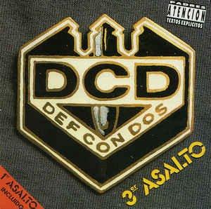 Def Con Dos : 3er Asalto + 1er Asalto Incluido