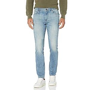 Men's Nick-Slim Fit Leg Jean