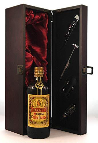 Grant's Morella Cherry Brandy 1950's...