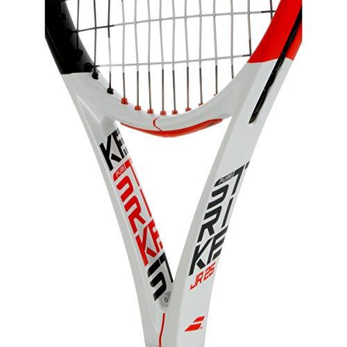 Babolat Kinder Tennisschläger Junior 25 Pure Strike