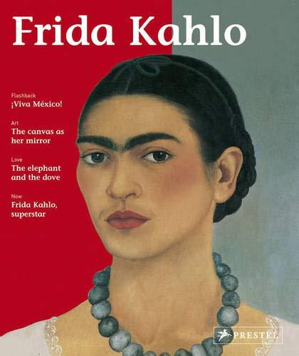 Frida Kahlo: Living Art (Living Art Series)