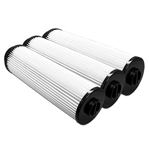 MaximalPower Replacement HEPA Filter for Hoover WindTunnel Vacuum, EmPower and Savvy & Bagless Vacuum Cleaners with a Twin Chamber System (3 Pack)