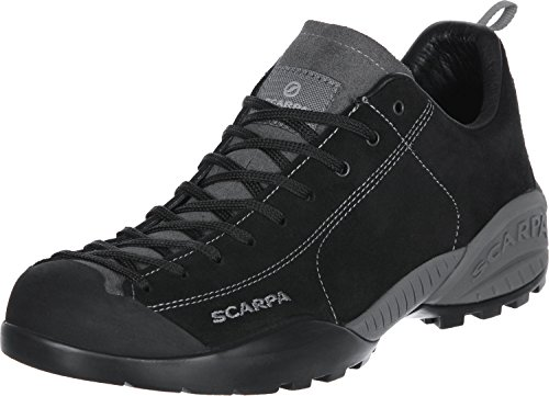 Scarpa Mojito Leather 46 schwarz