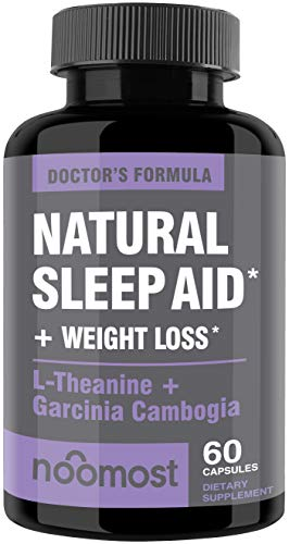 Natural Sleep Aid For Adults Helps Insomnia Relief...