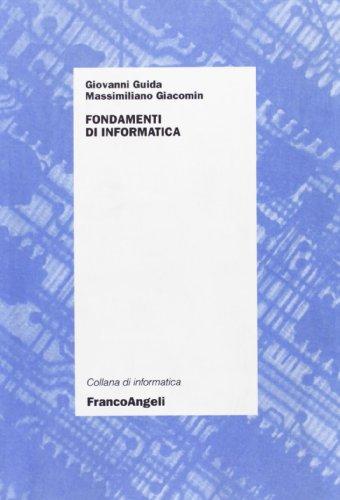 Fondamenti d'informatica