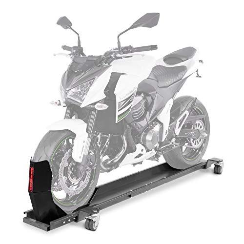Carrello sposta moto Compatibile con Harley Softail Low Rider/S SGR