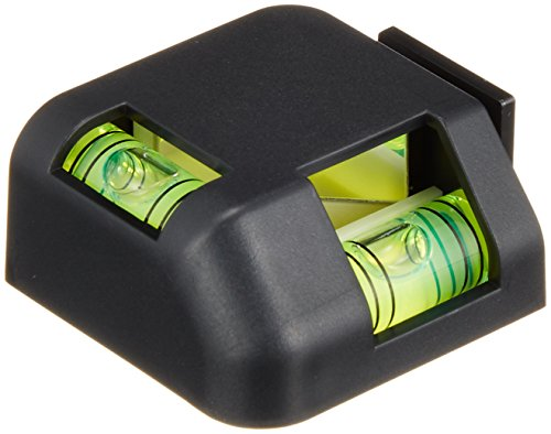 HAKUBA カメラ用水準器 ルミナスレベラー2WAY 一般用 KPA-08G