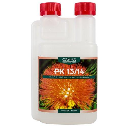 Abono / Fertilizante para cultivo de Canna PK 13-14 (250ml)
