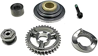 Compensator Sprocket Kit 34 Tooth Fits Harley Twin Cams