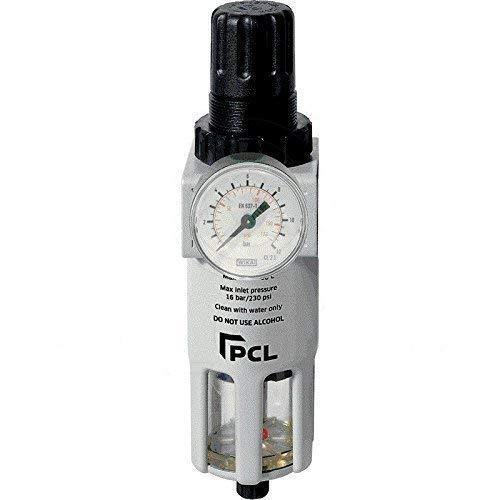 Profesional herramientas de aire PCL 1/2 - filtro de aire con regulador lotmusic - ATC12
