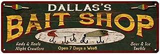bait shop dallas