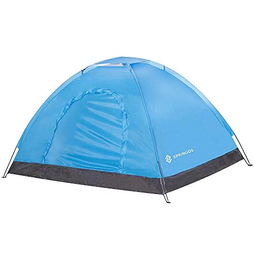 Springos -   Campingzelt