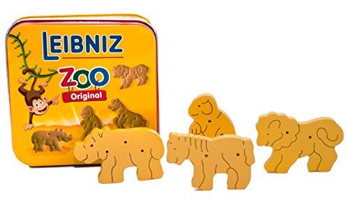 Christian Tanner 0974.3 - Leibniz Zoo