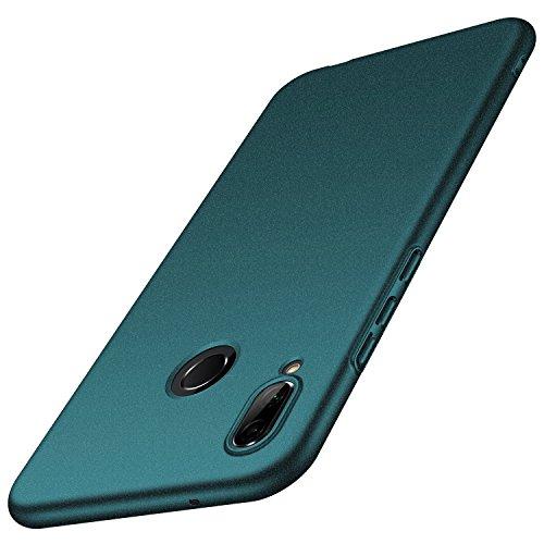 Almiao Huawei P20 Lite Funda, Funda Protectora de teléfono Delgada Minimalista Protector para Huawei P20…