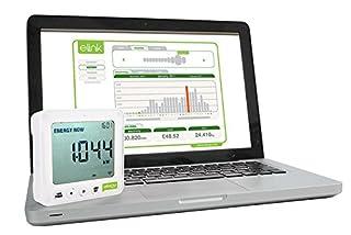 Efergy 3.0 Contador instantaneo de electricidad, 5 V, Blanco (B0074HN5HW) | Amazon price tracker / tracking, Amazon price history charts, Amazon price watches, Amazon price drop alerts