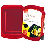 Rapid Ramen Cooker - Microwave Ramen in 3 Minutes - BPA Free