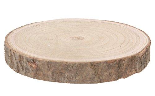 Meinpost, decoratieplank, hout, houten plank, boomschijf, massief houten plank, onderzetter, decoratief dienblad