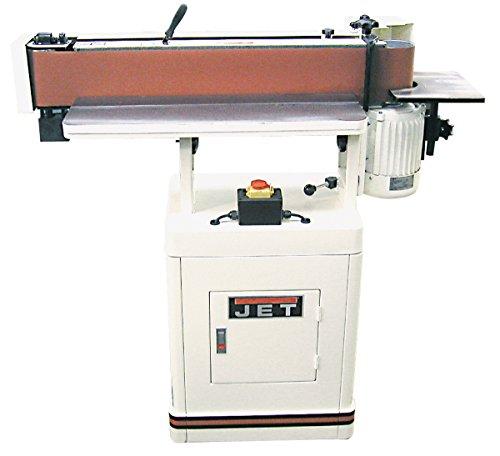 JET EHVS-80 - Smerigliatrice per spigoli, 400 V, 2,8 kW